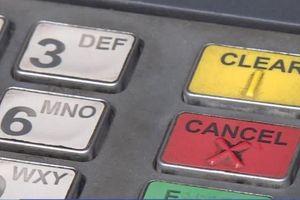 Bàn phím trên ATM có thể lây nhiễm chéo vi khuẩn, virus