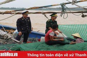 Tích cực tuyên truyền Luật Thủy sản cho ngư dân