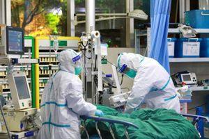 Trung Quốc ghi nhận thêm 1 trường hợp bác sĩ tử vong vì Covid-19