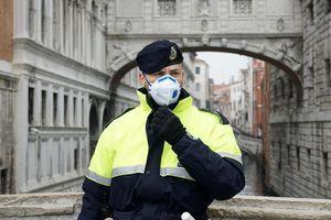 Người thứ 3 tại Italy chết vì Covid-19, số ca nhiễm bệnh tăng lên 152
