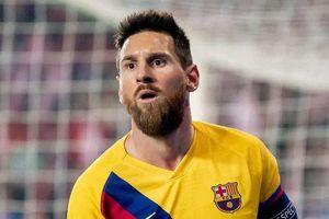 Với Messi, Barca sẽ quên đi mọi khủng hoảng