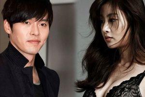 Kang Sora tái hợp Hyun Bin, theo bạn trai đến Thụy Sĩ quay phim?