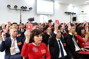 Chi cục Thuế quận Hà Đông tổ chức Đại hội lần thứ 3 với tinh thần đoàn kết, kỷ cương, trách nhiệm