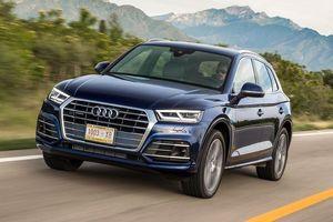 Audi triệu hồi hơn 600 chiếc Q5 tại Việt Nam