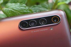 Ảnh chi tiết Realme X50 Pro 5G: Chip Snapdragon 865, RAM 12 GB, 4 camera sau, sạc 65W, giá hấp dẫn