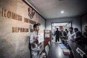Vấn đề tiếp cận thông tin ở Indonesia