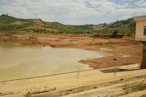 Đắk Nông: Vụ công trình thủy lợi trăm tỷ trơ đáy: Khởi tố một giám đốc