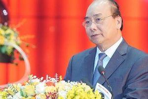 Thủ tướng: Ngành thuế phải tiên phong khắc phục 'tiếng kêu' của người dân, doanh nghiệp