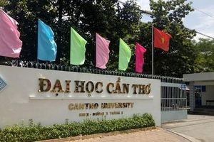 Năm 2020, Đại học Cần Thơ dự kiến tuyển 8.900 chỉ tiêu