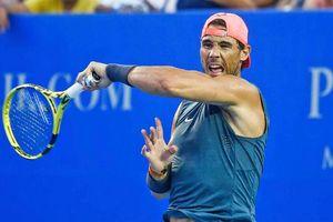 Mexican Open: Nadal nhẹ nhàng vượt qua vòng 1