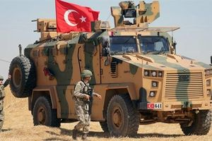 Tổng thống Erdogan thừa nhận thiệt hại tại Libya