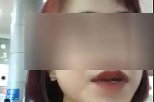 Người phụ nữ không khai báo đến từ tâm dịch của Hàn Quốc đã được cách ly