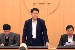Hà Nội chưa chốt thời gian trở lại trường cho học sinh