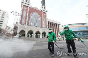 Lao động Việt Nam trong vùng dịch Covid-19 không nên rời Hàn Quốc