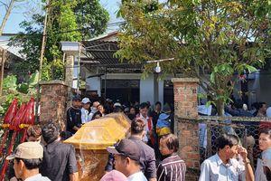 Quảng Nam: Tang thương bên dòng Vu Gia