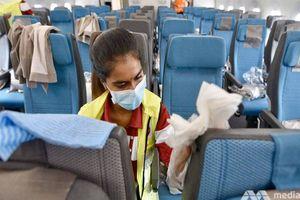 Hàng không thế giới thiệt hại nặng, phải cắt giảm chi phí vì dịch Covid-19