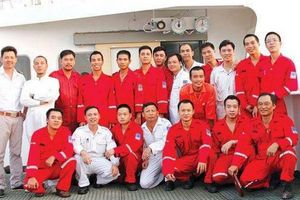 Nới quy định về chứng chỉ chuyên môn, thu hút người tài cho ngành hàng hải