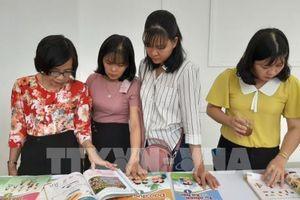 Bộ Giáo dục và Đào tạo tiếp tục nhận hồ sơ thẩm định sách giáo khoa lớp 1