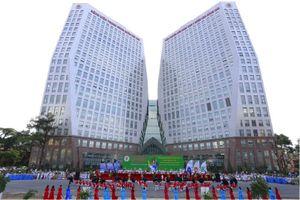 Bệnh viện Trung ương Quân đội 108: Nâng cao chất lượng toàn diện, đẩy mạnh thi đua quyết thắng