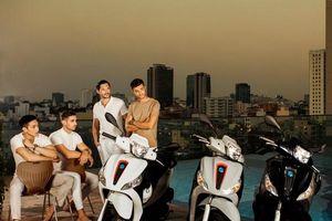 Piaggio Medley 2020 chính thức ra mắt, giá thấp nhất 75 triệu đồng/chiếc