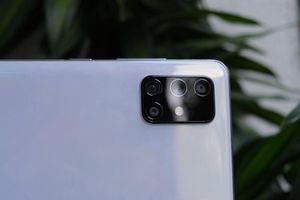 Trải nghiệm tính năng chụp cận cảnh của Galaxy A71