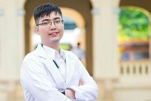 Bác sĩ đầu tiên tiếp nhận Việt kiều Mỹ mắc Covid-19 ở TP.HCM