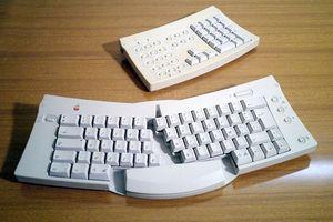 Bàn phím của Apple thay đổi như thế nào sau gần 30 năm