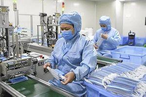 Đảm bảo nguồn cung thiết bị vật tư cho ngành Y tế chống dịch COVID-19