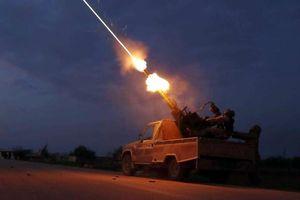 Nga-Thổ bên bờ vực chiến tranh ở Idlib?