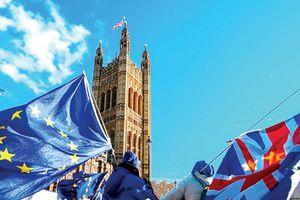 Thêm bước ngoặt trong quan hệ EU - Anh