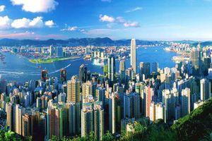 Hồng Công chi 15,4 tỷ USD để hỗ trợ tăng trưởng kinh tế