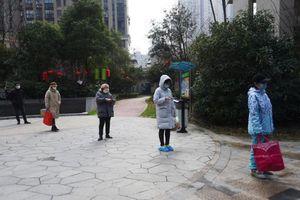 Cuộc sống ở tâm dịch COVID-19 Vũ Hán sau một tháng phong tỏa