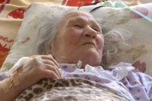 Khiếp đảm người phụ nữ đã chết bất ngờ sống lại sau 10 tiếng