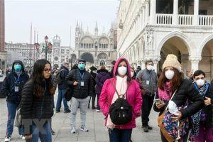 COVID-19: Italy thêm 2 ca tử vong, Pháp tin dịch bệnh sẽ bùng phát