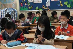 Bộ GD&ĐT đề nghị các địa phương tiếp tục cho học sinh các cấp nghỉ học từ 1 đến 2 tuần