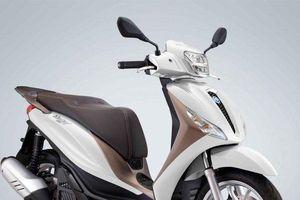 'Soi' Piaggio Medley 2020 vừa ra mắt, đối thủ số một của Honda SH