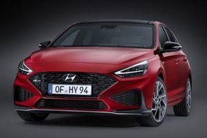 Hyundai i30 2020 ra mắt: Thiết kế mới, thêm tính năng an toàn, tùy chọn động cơ hybrid