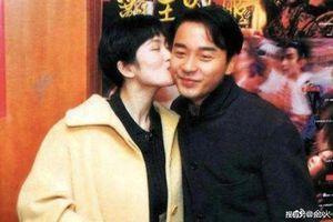 Bá vương biệt cơ được công chiếu lại sau 27 năm, người hâm mộ bồi hồi khi ảnh Củng Lợi hôn Trương Quốc Vinh được tiết lộ
