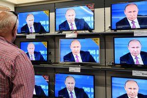Tổng thống Putin nói gì về thuyết âm mưu cho rằng ông thuê người thế thân?