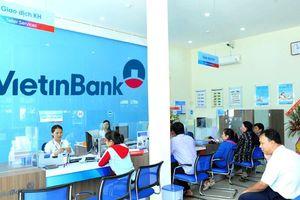 Thu nhập nhân viên VietinBank tăng gấp rưỡi sau 5 năm