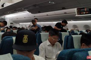 Cân nhắc hủy các chuyến bay giữa Việt Nam - Hàn Quốc nếu không kiểm soát được dịch COVID-19