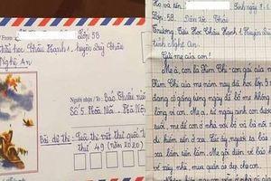 Bé gái lớp 5 viết thư gửi mẹ: 'Con chỉ ao ước được cảm nhận...cuộc sống có mẹ như thế nào'