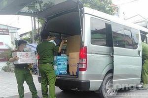 Lừa bán cùng căn hộ cho nhiều người, nhóm lãnh đạo Công ty bất động sản Nam Thị bị bắt