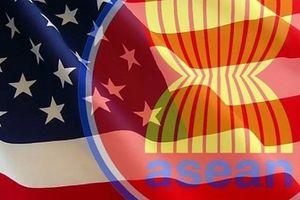 Hội nghị thượng đỉnh đặc biệt ASEAN - Mỹ sẽ được tổ chức ngày 12-14/3 tại Las Vegas