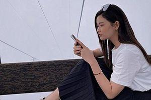 Chuyện showbiz: Trương Quỳnh Anh phản ứng khi chồng cũ muốn tái hợp