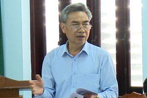 Cựu phó chủ tịch huyện tham ô hơn 40 tỷ