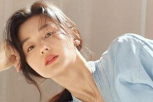 Jeon Ji Hyun bị chỉ trích vì không quyên góp phòng dịch Covid-19