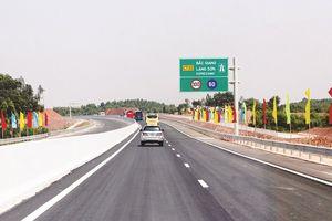 Từ giá vé tại BOT cao tốc Bắc Giang – Lạng Sơn: Doanh nghiệp vận tải cũng là 'thượng đế'