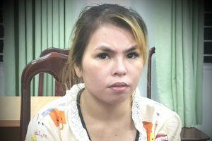 Bà trùm 9X gốc Kiên Giang điều hành đường dây buôn ma túy thế nào?