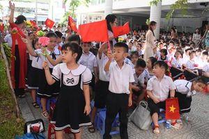 Đà Nẵng: Học sinh lớp 12 đi học vào ngày 2/3, còn lại tiếp tục nghỉ